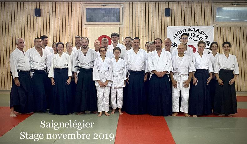 Saignelegier 2019