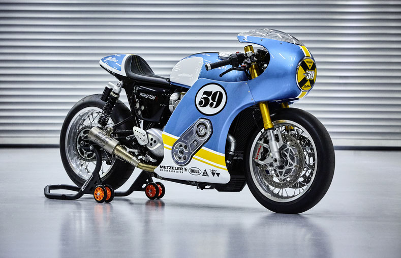 Mellow Motorcycles News - Mellow Motorcycles > Handcrafted