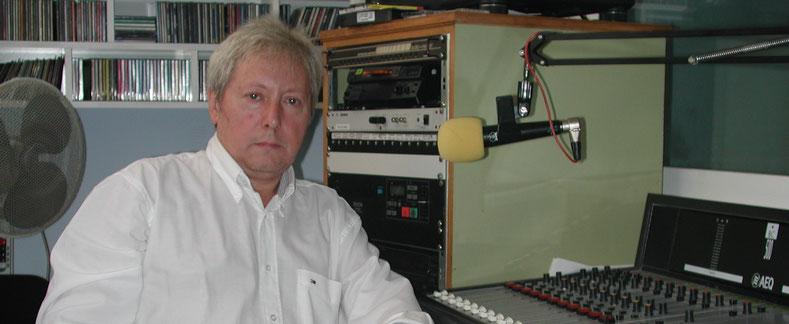 Alfonso Fernández Bueno