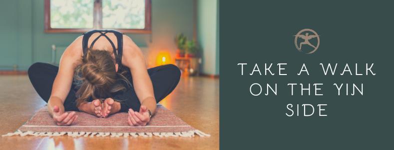 yin yoga versus yang yoga werking van yin yoga en meditatie