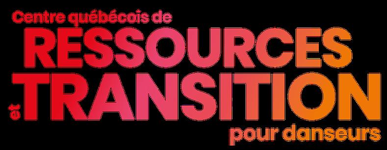 Centre québécois de ressources et transition pour danseurs - le CQRTD et CRTD au Québec