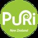 Boutique Puri New Zealand.com bouton