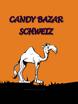 Candy Bazar Schweiz | Suesswaren | Suessigkeiten Shop Schweiz, Zürich, St.Gallen, Thurgau, Bern, Basel, Aargau, Solothurn