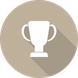 Link Symbol Vereine - Pokal