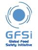 GFSI – Global Food Safety Initiative