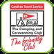 Camping Sites et Paysages Les Saules à Cheverny - Loire Valley - Membre of Carfree Travel Service
