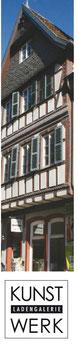 Kunsthandwerk und Kunst in Neustadt an der Weinstrasse präsentiert in einem der ältesten Fachwerkhäuser