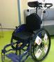Ein Rollstuhl für die M1