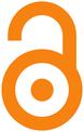 オープンアクセスのロゴ