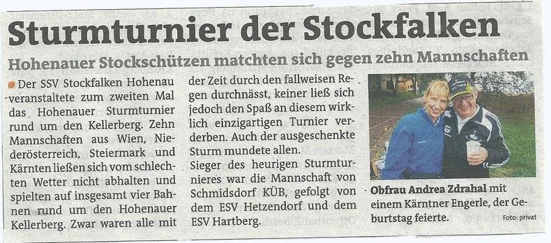Bezirksblatt 25.9.2013