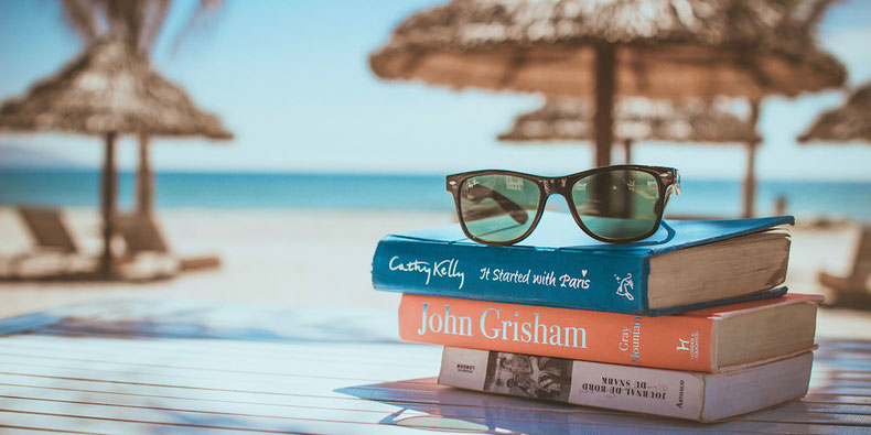 Top 10 Travel Books to Spark Your Wanderlust