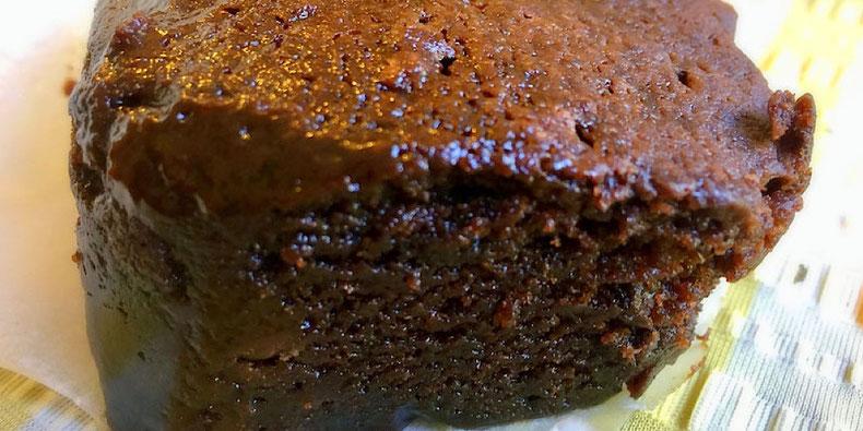 vegan brownie miss muffin top