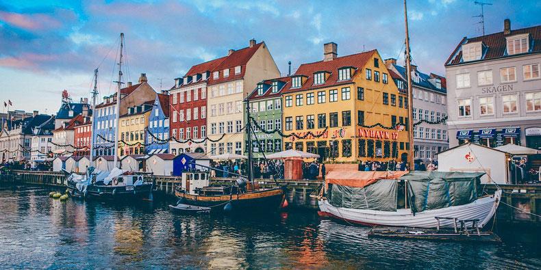 Vegan Food Guide to Copenhagen