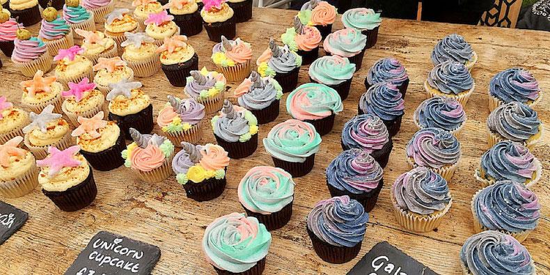 vegan cupcakes from sweet p bakes vegan cakes