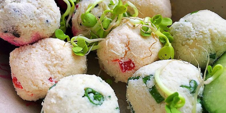 raw vegan almond cheese samsara cluj romania
