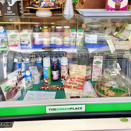 vegan deli case vegan store 83
