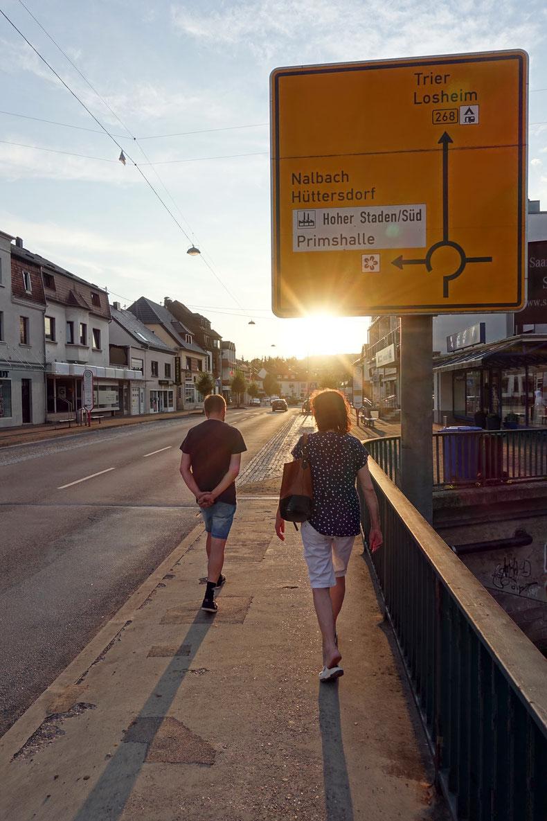 Schmelz Saarland