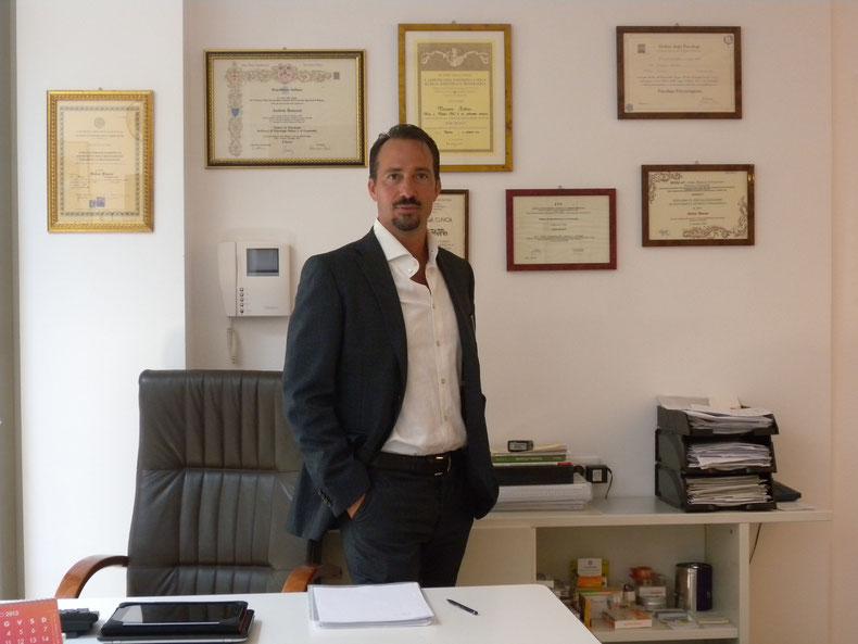 Psicologo Sessuologo per terapia del vaginismo a Monza