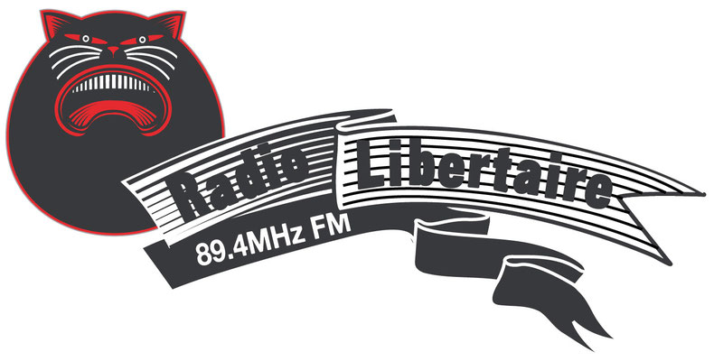 Radio libertaire en direct