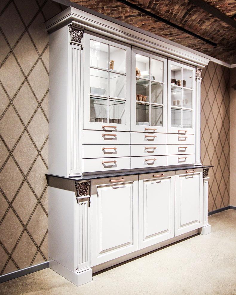Repräsentativer Luxus - wohnconcepte