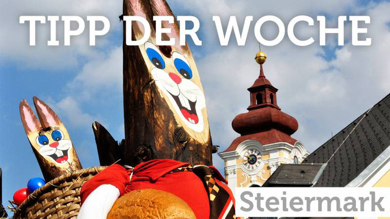 Foto: Steiermark Tourismus/ Gery Wolf