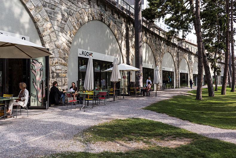 Foto: Zürich Tourismus