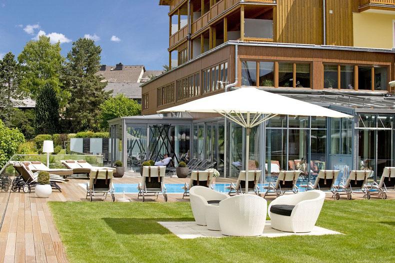 Foto: Dorfhotel Fischbach
