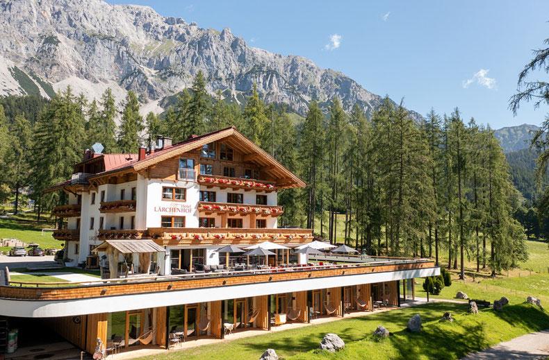 Foto: Hotel Lärchenhof