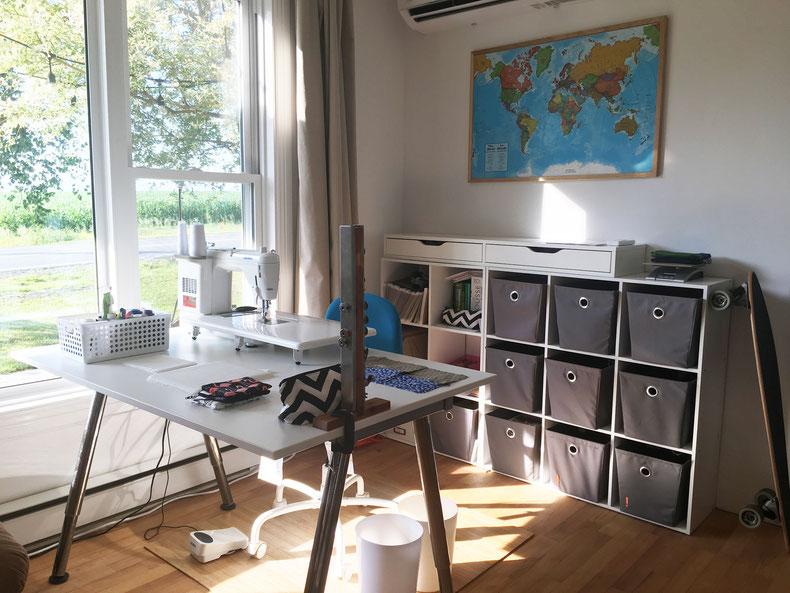 Atelier de Marielle