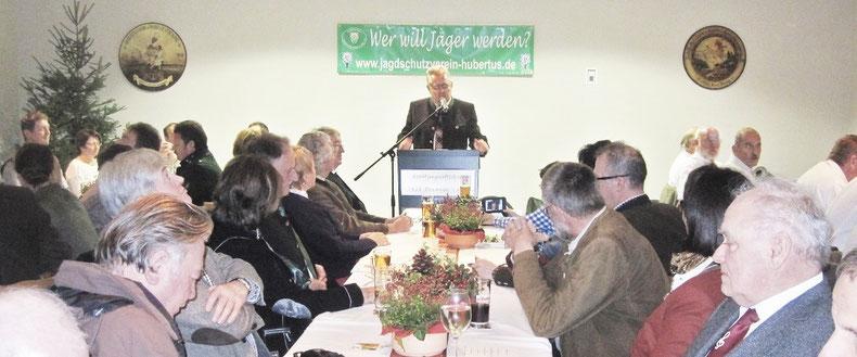 Der Verein - Jagdschutzverein Hubertus Neumarkt e. V.