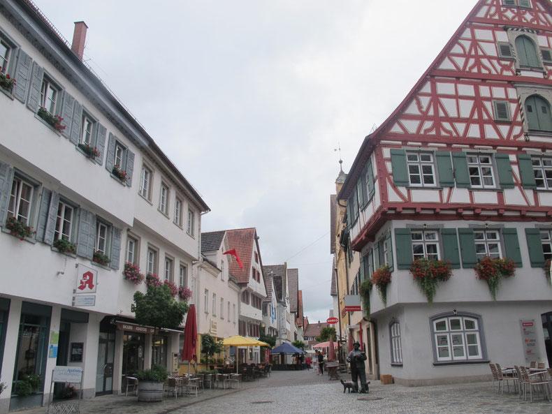 allemagne bavière village