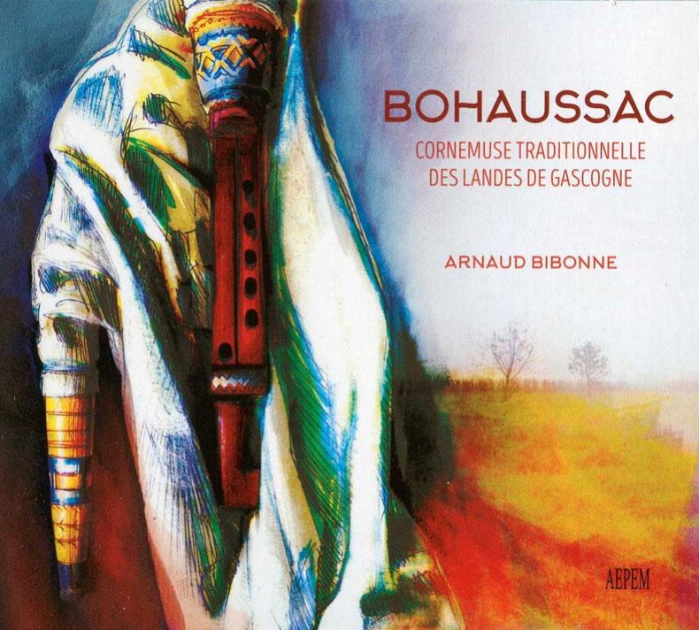 Bohaussac Arnaud Bibonne 2018