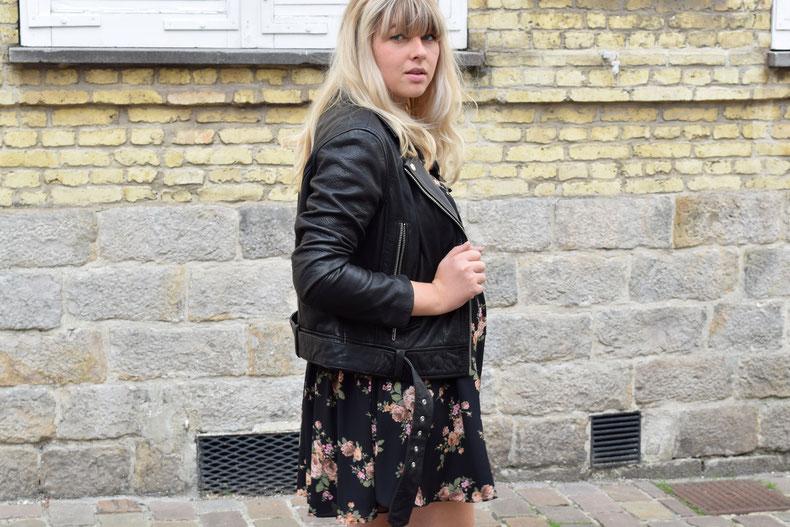 La Robe Fleurie Mode X Lifestyle