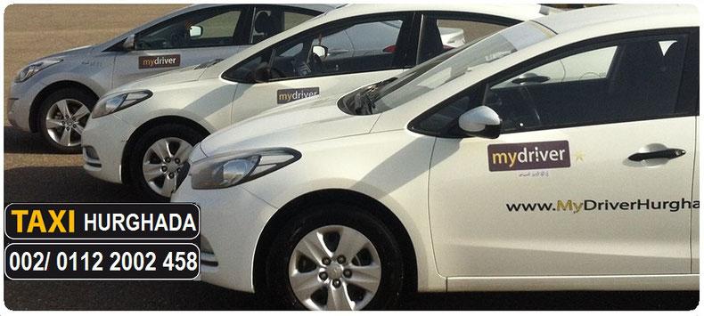 Bild: MyDriver Hurghada Limousinen / TAXI SEO (Suchmaschinenoptimierung)
