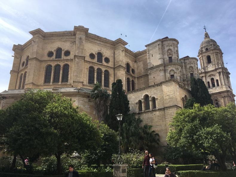 Kathedrale von Malaga