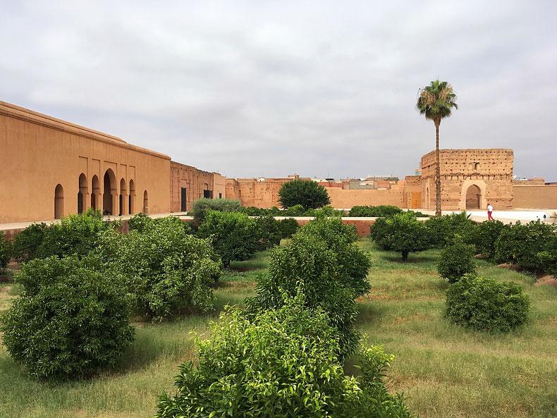 Badi Palast