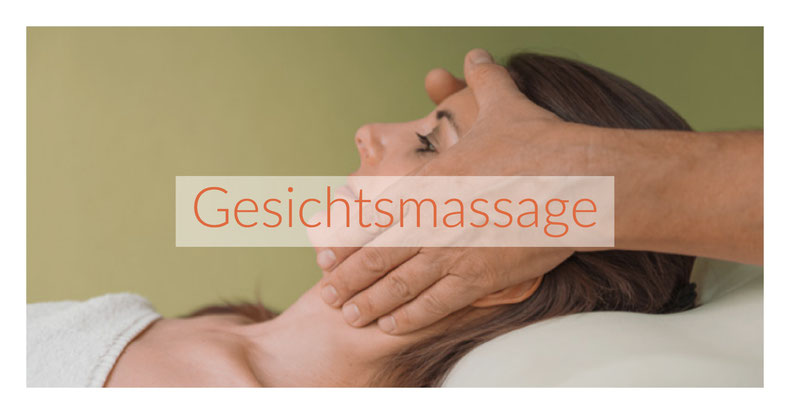 Massage, Gesichtsmassage, Gesichts entspannung, Physio Plus, Widnau, Masseuer, Massage Studio, St. Galler Rheintal, Copyright: Nussbaumer Photography