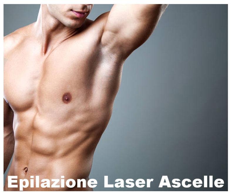 depilazione ascelle pordenone