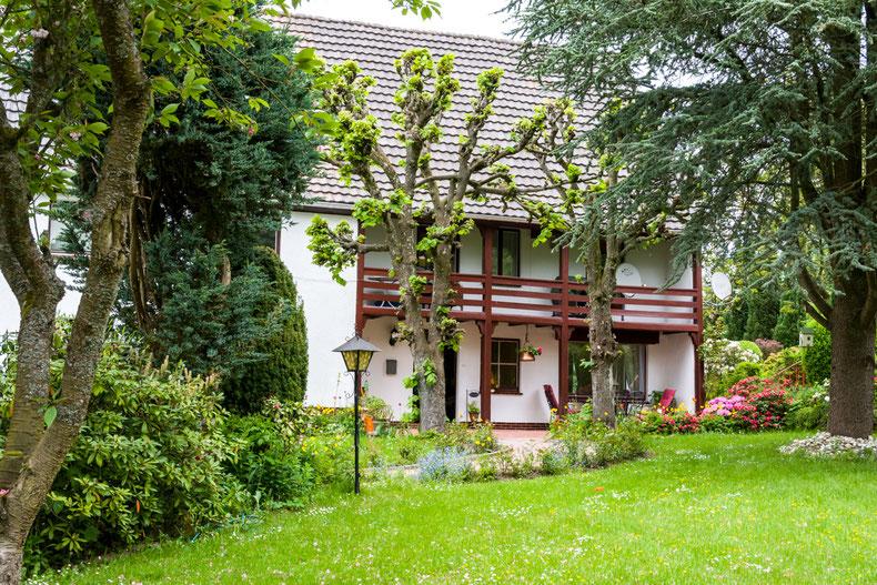 Ferienwohnung Hoffmanns Hof Sinspert im Oberbergischen