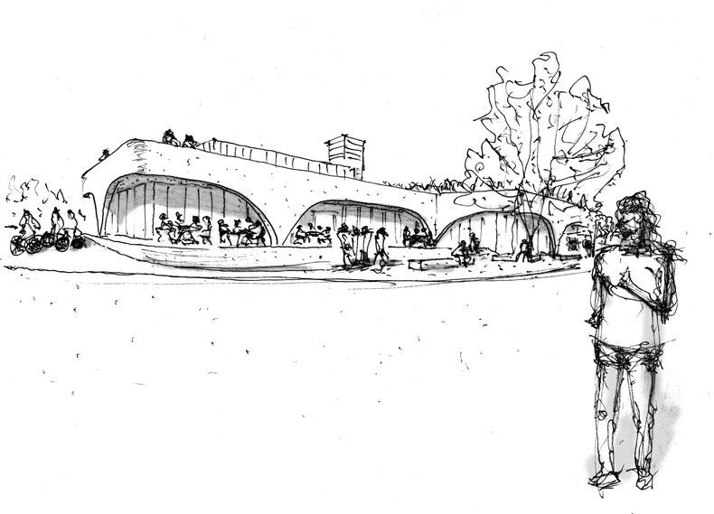 skizze bahnhofsplatz