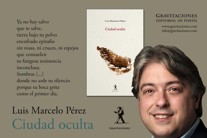 Luis Marcelo Pérez - Ciudad oculta