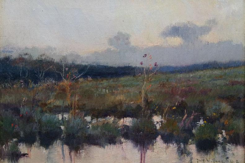te_koop_aangeboden_een_schilderij_van_de_kunstschilder_arie_witjens_1881-1956