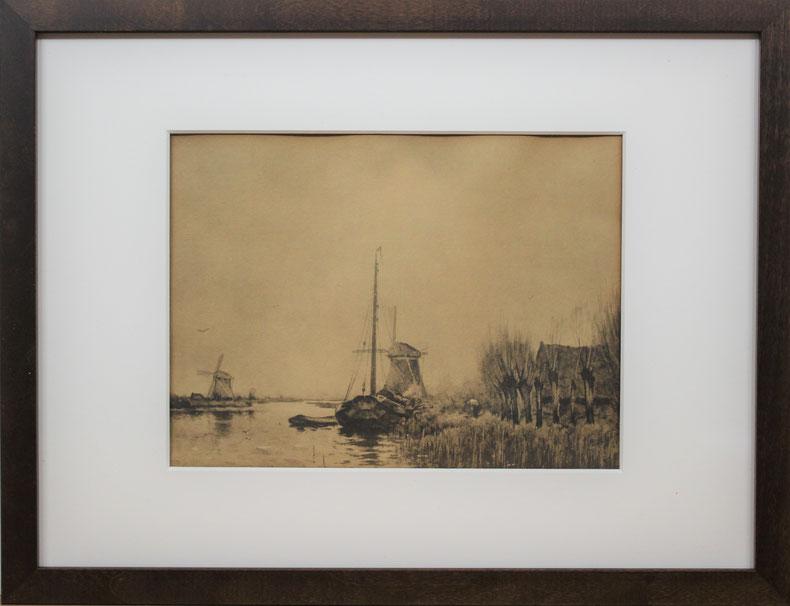 te_koop_aangeboden_een_aquarel_van_de_nederlandse_kunstschilder_petrus_paulus_schiedges_jr_1860-1922_haagse_school