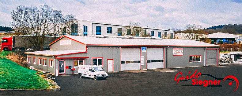 Autowerkstatt KFZ Werkstatt Guido Siegner Windeck Mauel