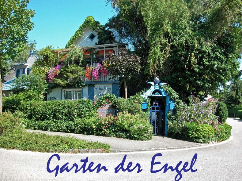 Garten Der Engel Maison Bleue Kunst Von Rechenberg Art Music