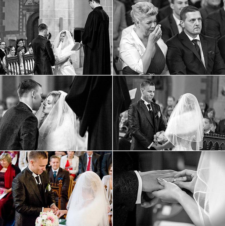 Jawort, ja wort, kirchliche Trauung, Hochzeit in sachsen, schönste Kirche in sachsen, st annenkirche annaberg Buchholz