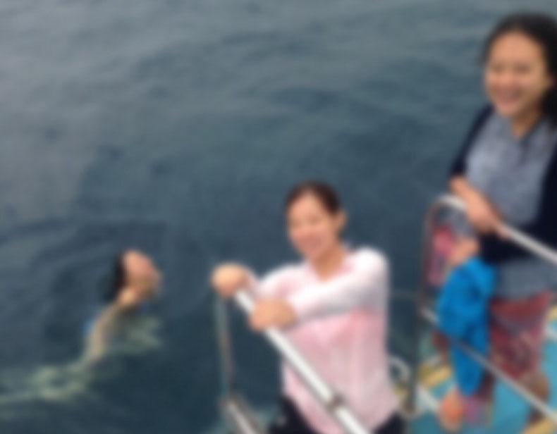 沖縄石垣島のドレスじゃないリゾートコスプレキャバクラ[CAMP META-CAT] 合格