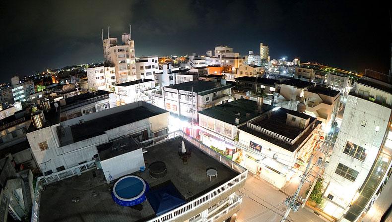 沖縄のミリタリー風コスプレキャバクラ「CAMP META-CAT」営業時間