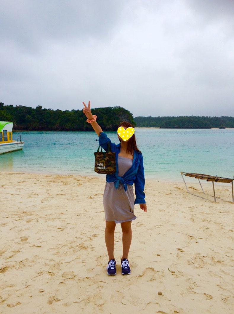 沖縄石垣島のドレスじゃないリゾートコスプレキャバクラ[CAMP META-CAT] カビラ湾