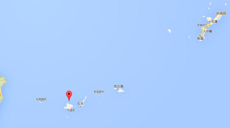沖縄 リゾートバイト